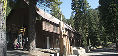 Judson Lodge