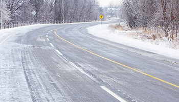 Highway & Road Conditions